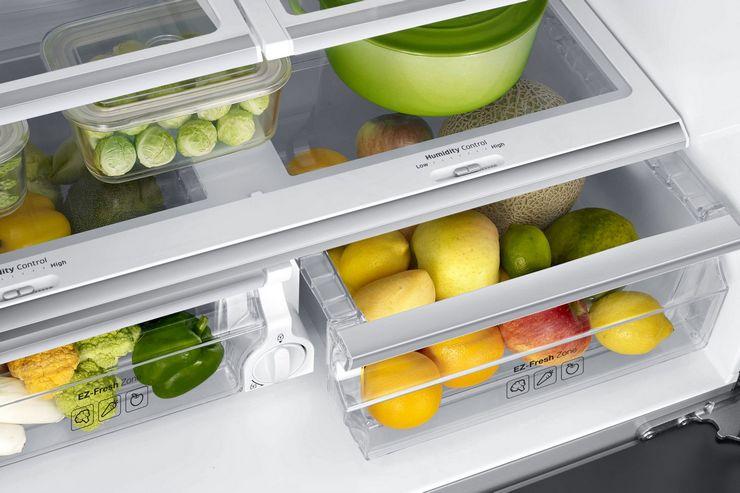 Дополнительные функции холодильника