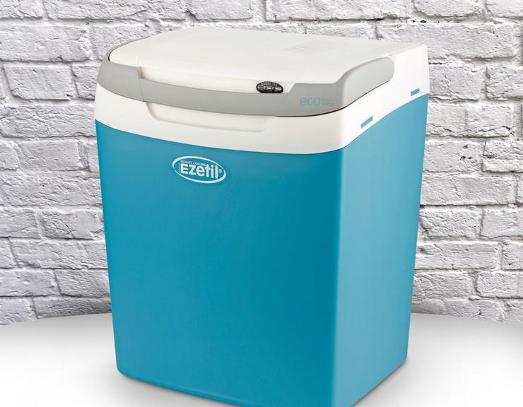 Термоэлектрический тип холодильника