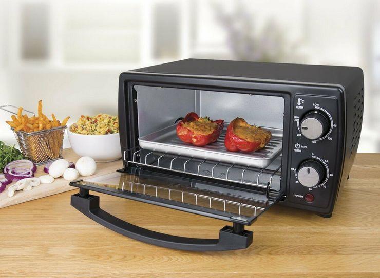 Тостер для горячих бутербродов