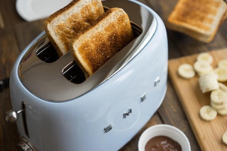 Какой тостер лучше выбрать