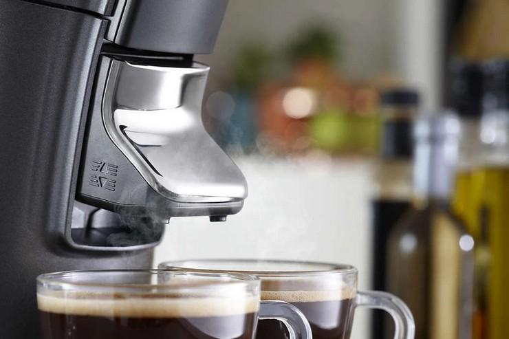 Достоинства и недостатки чалдовых кофемашин