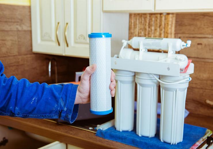 Сроки эксплуатации фильтров в домашних условиях