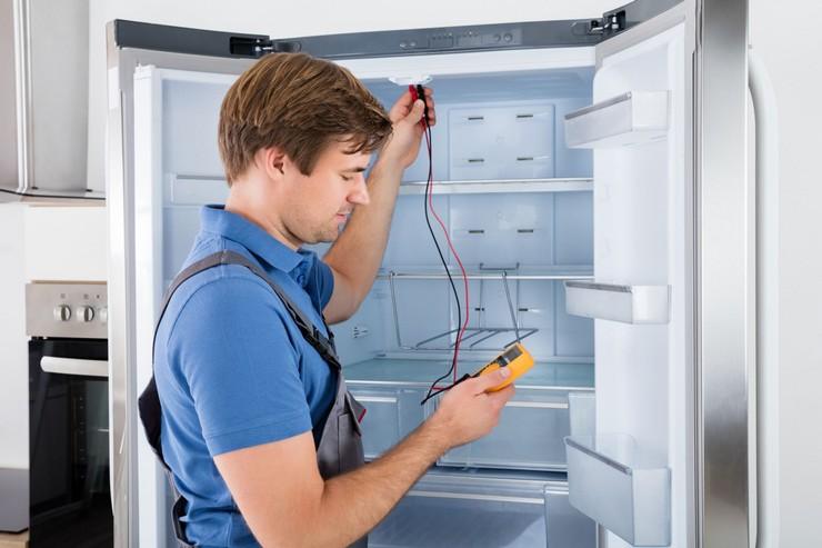 Способы устранения неисправности холодильника