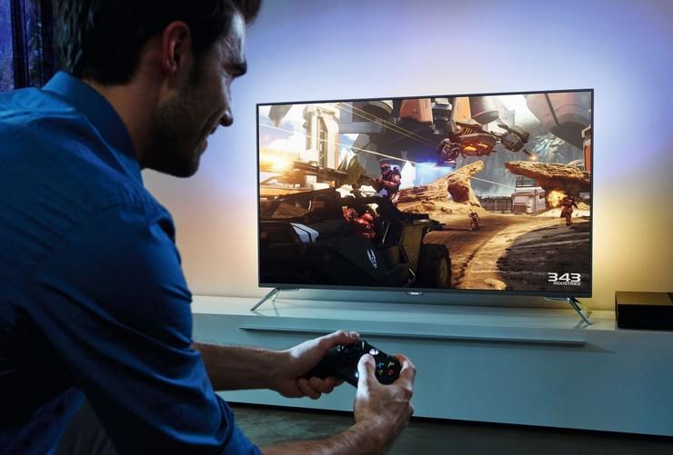 Какой телевизор лучше для игр?