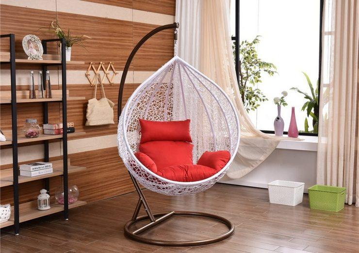 Выбор кресла-кокона
