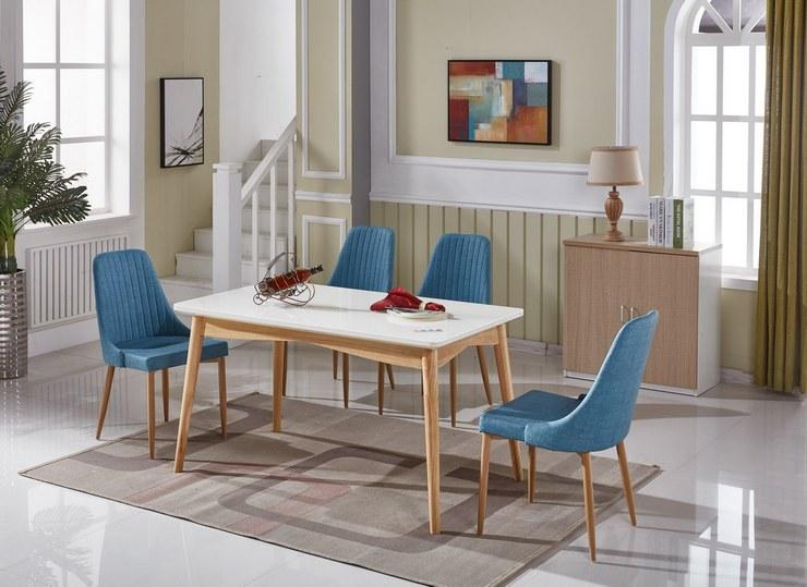 Как правильно подобрать высоту стола