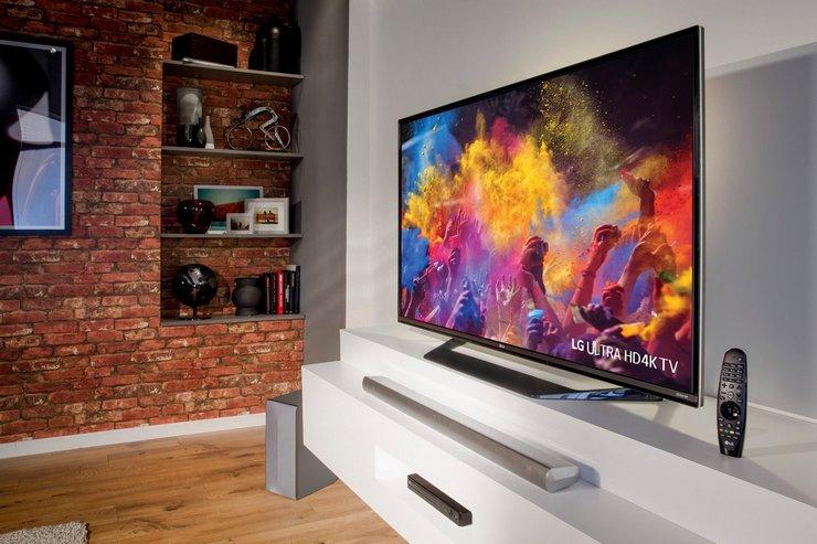 Как смотреть 4к фильмы на телевизоре