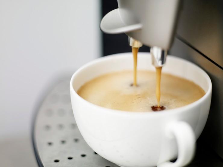 Рекомендации по приготовлению американо в кофемашине