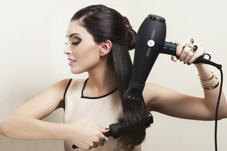 Лучший профессиональный фен для волос