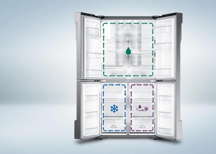 Как бороться со льдом в холодильных агрегатах