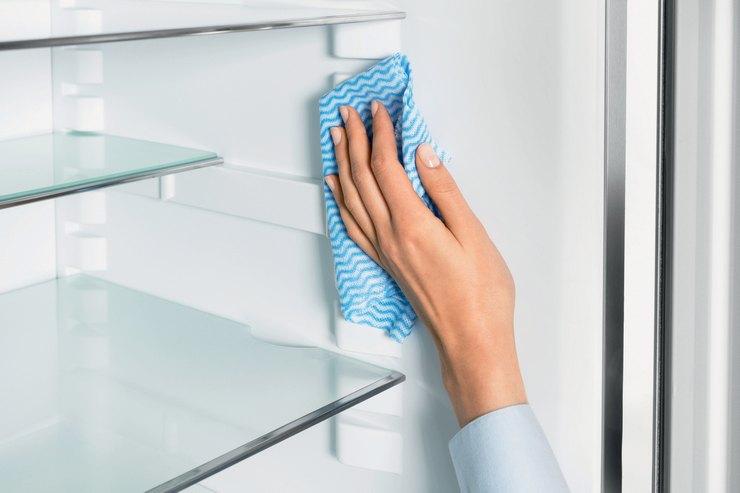Холодильник No Frost: особенности ухода
