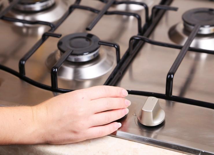 Проблемы в электрической части газовой плиты