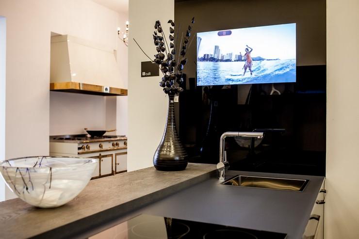 Лучшие СМАРТ телевизоры для кухни