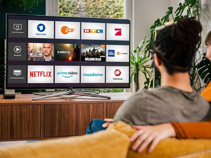 Преимущества и недостатки Smart TV