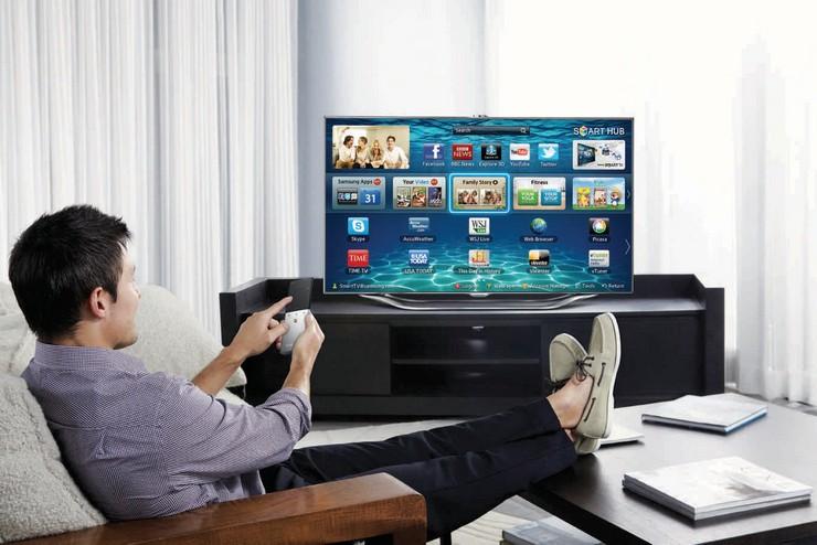Нужен ли смарт тв в телевизоре
