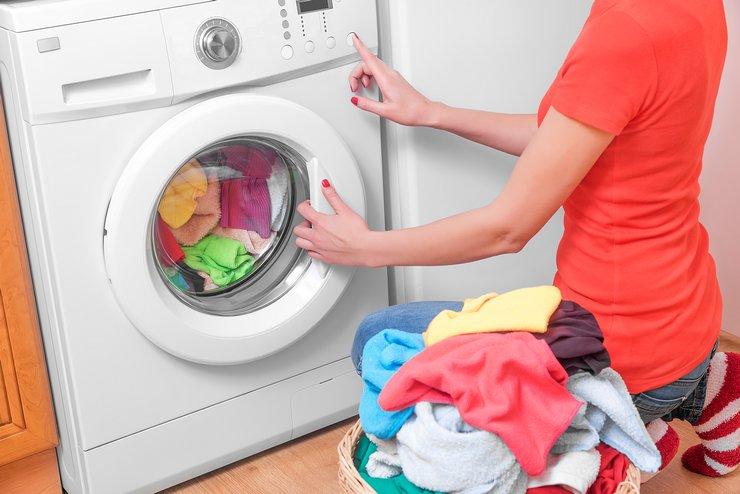 Как правильно пользоваться стиральной машиной, чтобы она не прыгала