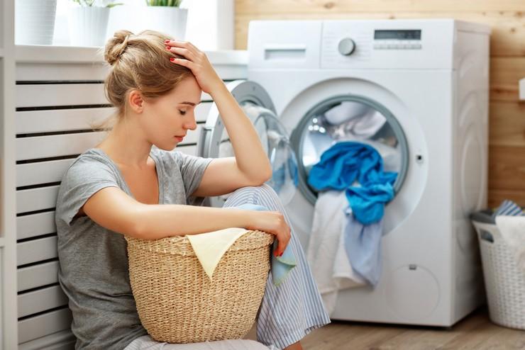Причины появления вибраций в стиральной машине