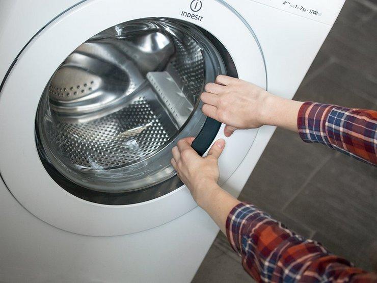 Способ разблокировки стиральной машинки