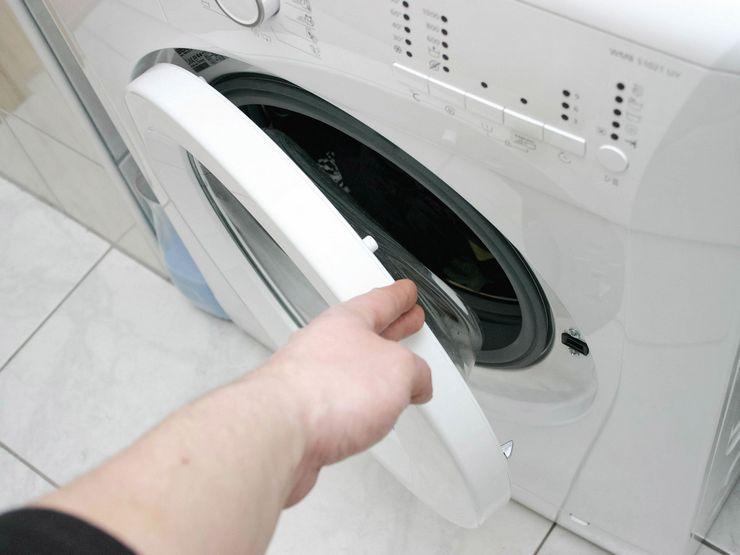 Неисправность стиральной машинки