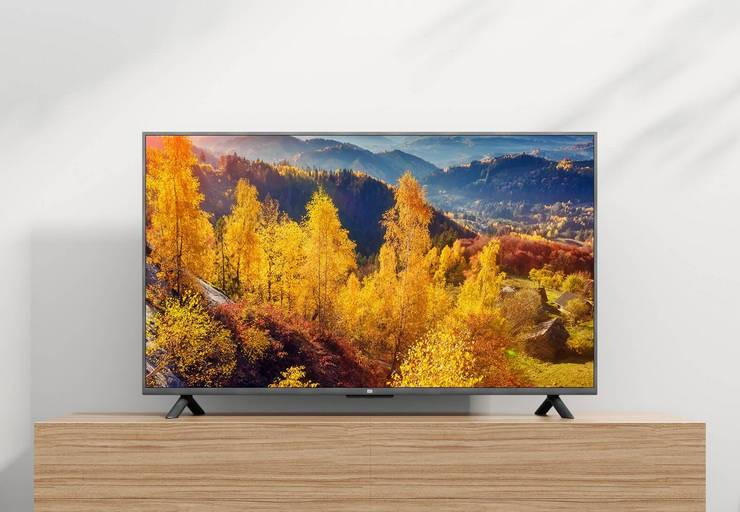 Типы матриц телевизоров