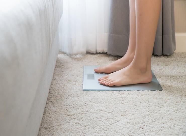 Как правильно пользоваться весами напольными