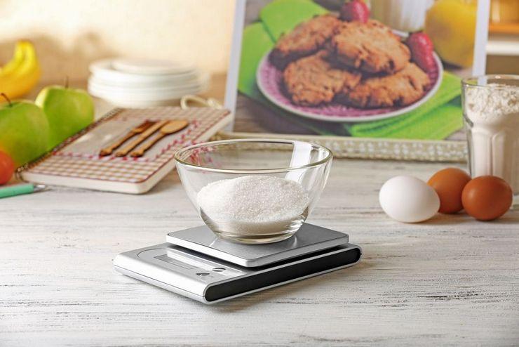Особенности выбора кухонных весов