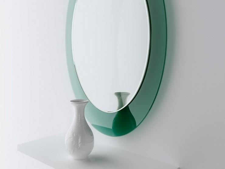 Как сделать зеркало из стекла