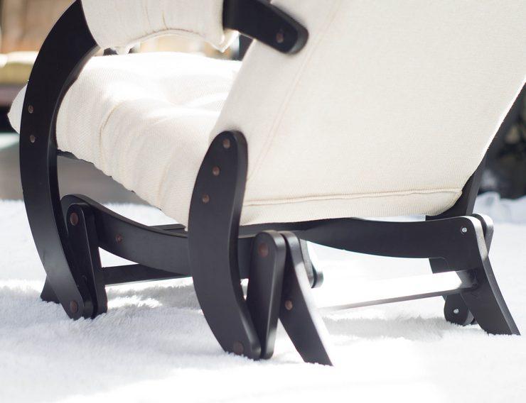 Плюсы и минусы кресла глайдер