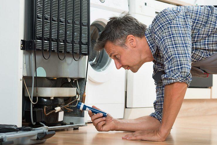 Как снизить уровень шума холодильника