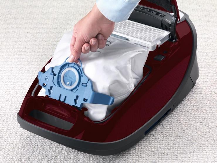 Особенности пылесосов с мешком