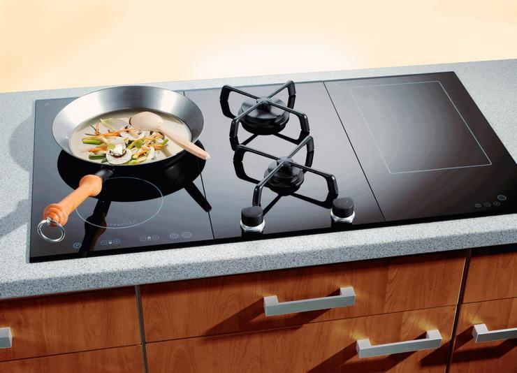 Что лучше индукционная плита или газовая