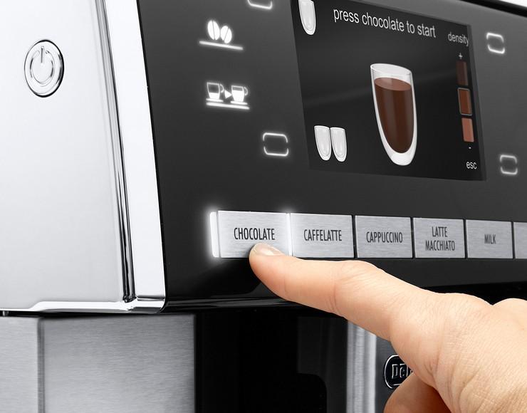 Технология приготовления горячего шоколада