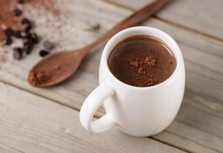 Советы по приготовлению шоколада, рецепты