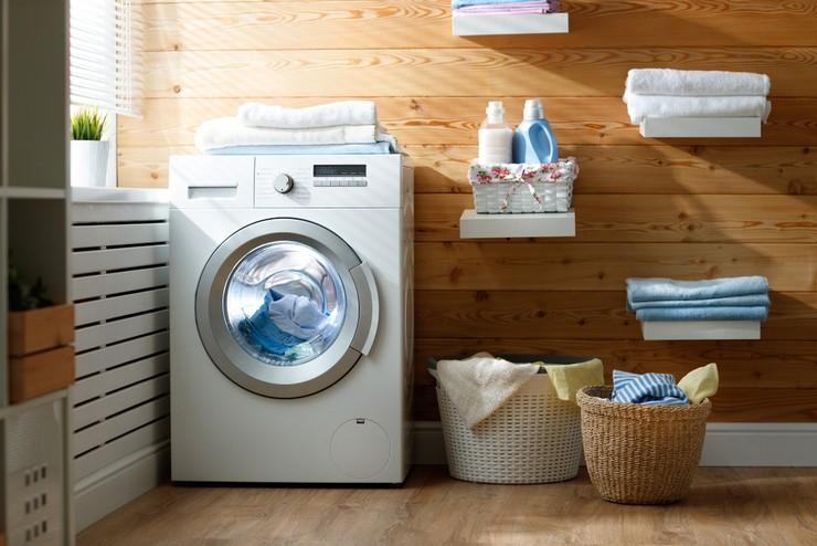 Виды стиральных машин