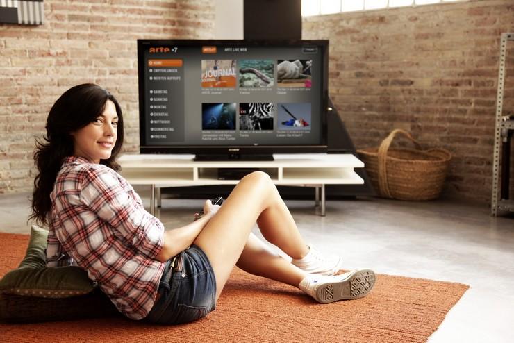 Как узнать, какие телевизоры поддерживают DVB T2