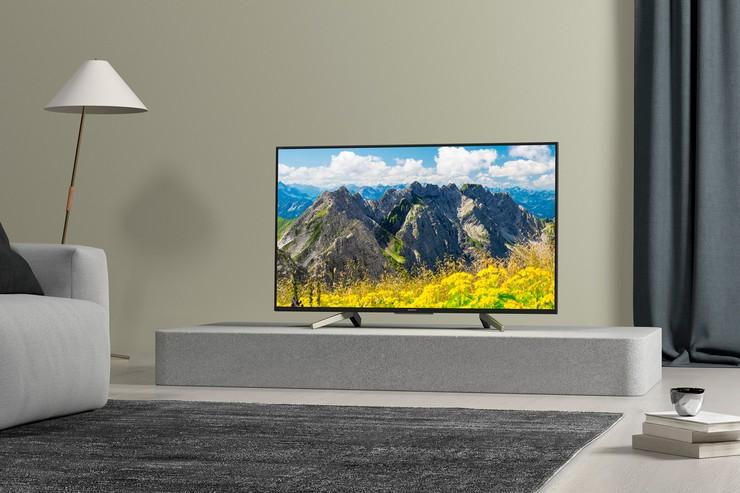 Какая контрастность телевизора лучше