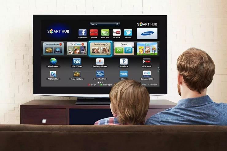 Какие телевизоры поддерживают цифровое телевидение DVB T2