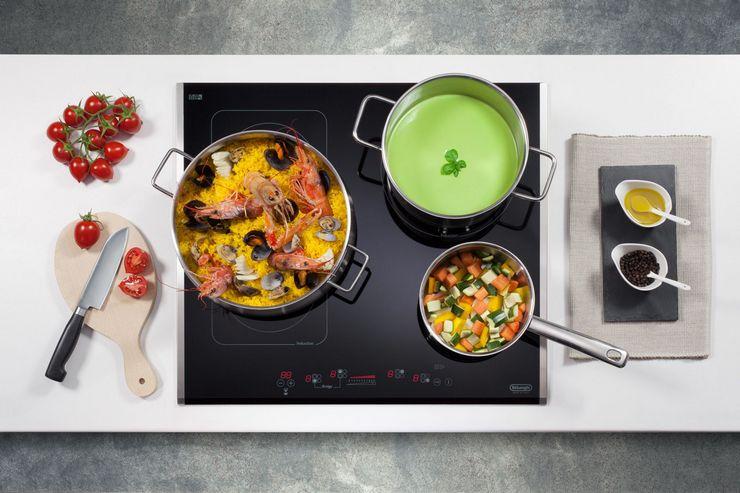 Как уменьшить вредное влияние индукционной плиты