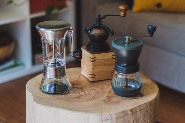 Какую ручную кофемолку выбрать