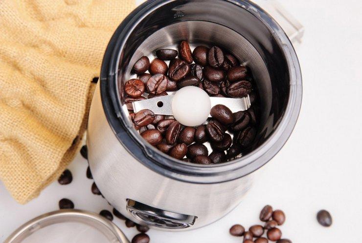 Плюсы и минусы ножевой кофемолки