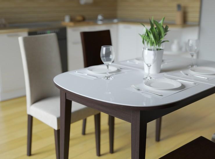 Как правильно рассчитать высоту обеденного стола