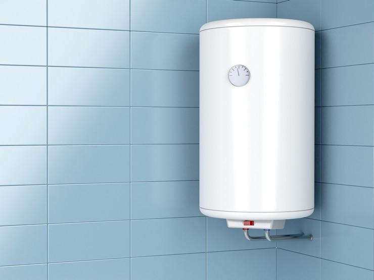 Что такое сухой тэн в водонагревателе