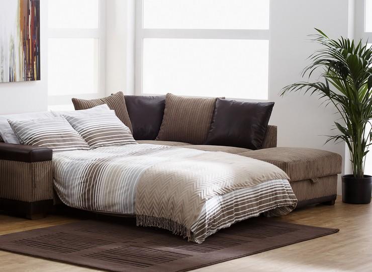Что лучше диван или кровать
