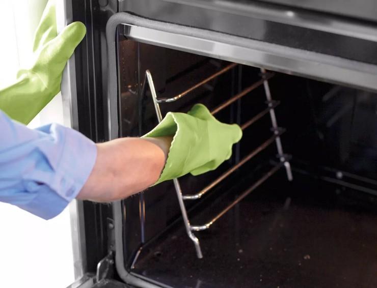 Ремонт духовки своими руками
