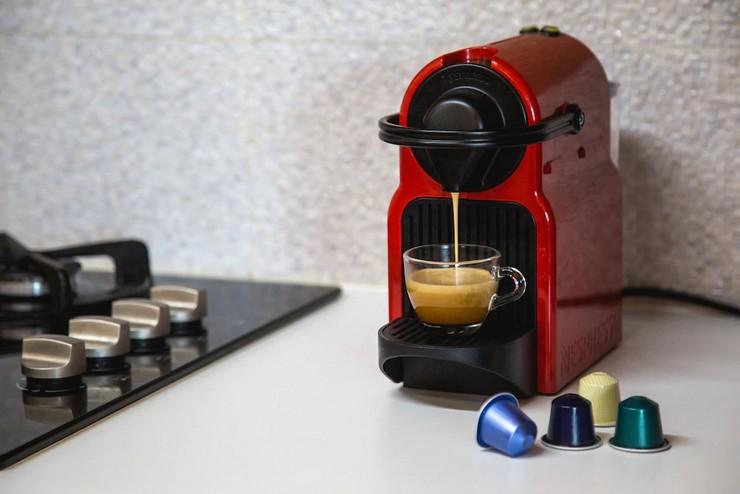 Какие капсулы для кофемашины выбрать