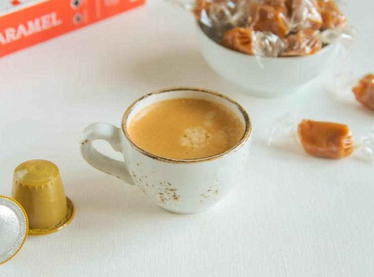 Преимущества кофе в капсулах