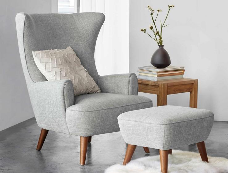 Что такое кресло