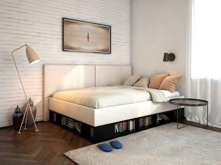 Преимущества и недостатки кровати