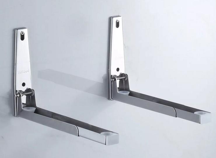 Пошаговая инструкция, как повесить микроволновку на стене