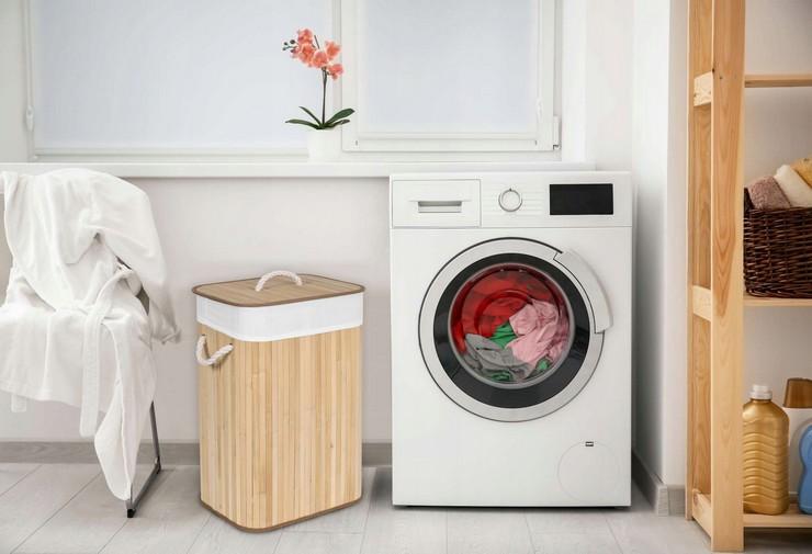 Что такое инверторная стиральная машина